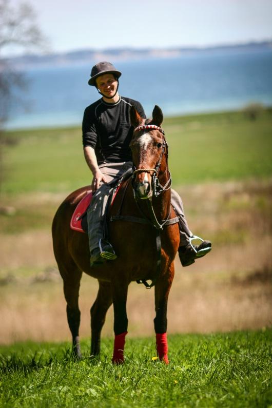 Copenhagen Polo Club Easy Rider membership